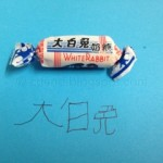 Kimi Minat Tulisan Cina