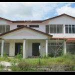 Rumah Terbengkalai: Bagaimana Berurusan Dengan Pihak Pembiaya