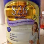 Susu S26 Mama Yang Sedap!