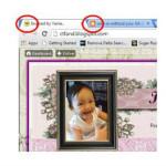 Cara Mudah Letak Favicon Pada Blog