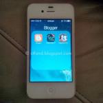 Kelebihan Dan Kekurangan Aplikasi Blogger iPhone dan iPad