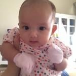 Baby Hani Masuk Taska