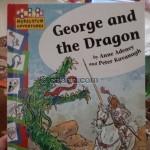 Buku Cerita Kegemaran Kimi