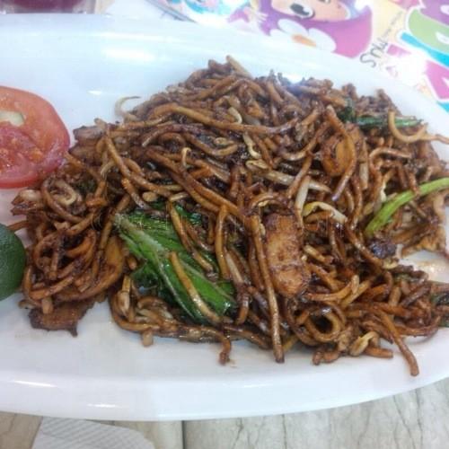 Restoran Orchid Bistro, AEON Cheras Selatan