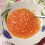 Membuat Homemade Solid Food Baby Hani