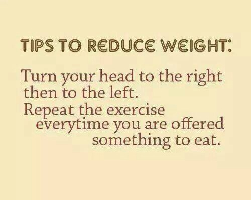 Wordless Wednesday #17: Diet Lawak