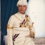 Perginya Sultan Berjiwa Rakyat