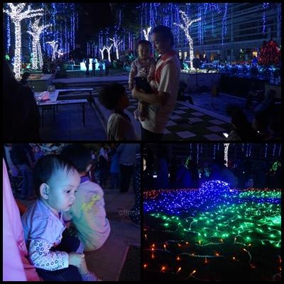 festival lampu