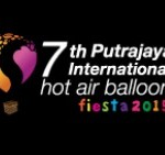 7th Putrajaya International Hot Air Balloon Fiesta 2015