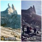Gempa Bumi Di Ranau, Sabah Dan Gegaran Susulan