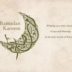 Salam Ramadhan 1436H / 2015