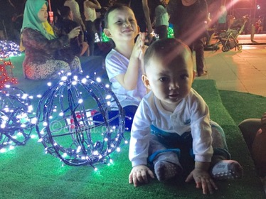 pesta lampu putrajaya 2016
