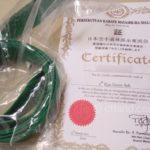 Sukan Sekolah Kimi dan Cerita Karate-Do