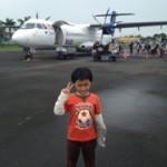 Perjalanan Dari Lahad Datu ke Kg. Rosob, Pitas
