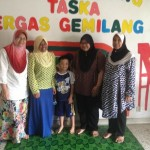 Cerita Anak-Anakku di Taska Cergas Gemilang, Jalan Semarak, KL