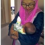 Mak Mertua Balik Sabah