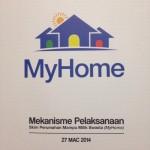 Kaedah Pemilihan Pembeli Skim MyHome