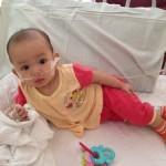 Hari Keempat Di Wad Pediatrik Hospital Putrajaya