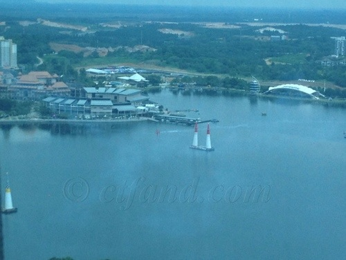 putrajaya red bull air race 2014