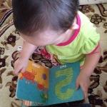 Buku Pertama Hani